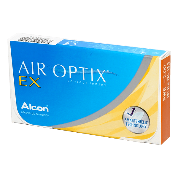 Air Optix AIR OPTIX EX 3