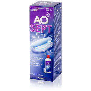 AOSEPT PLUS - 360ml